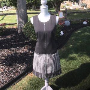 Laundry by Shelli Stylish Dress